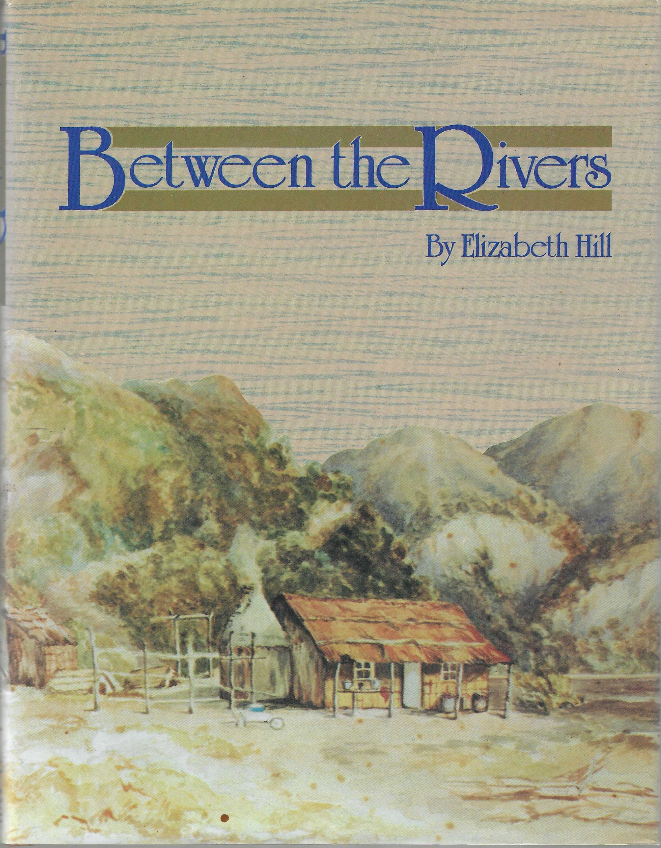 Image for Between the Rivers